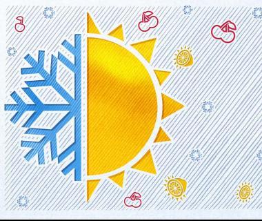 Zlatý Bažant bojuje proti zime s Radlerom 0,0% Tmavá Višňa a Radlerom 0,0% Tmavý Citrón